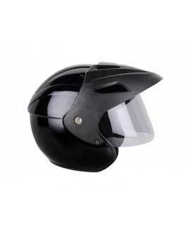 Mototrance Nano Open Face Helmet